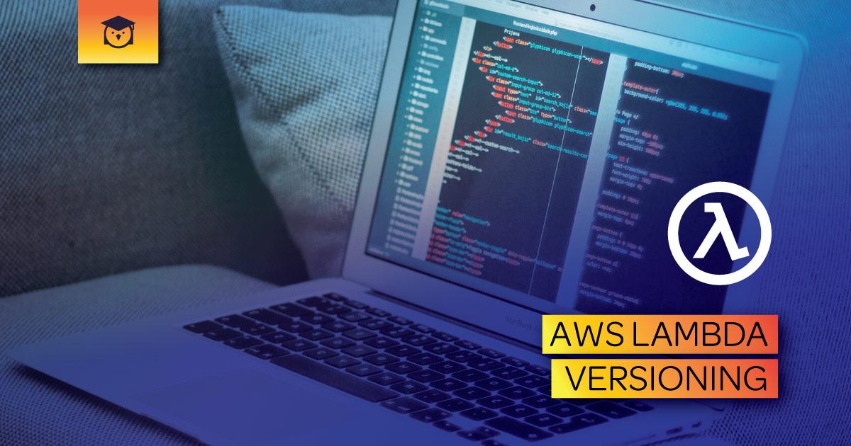 aws lambda versioning